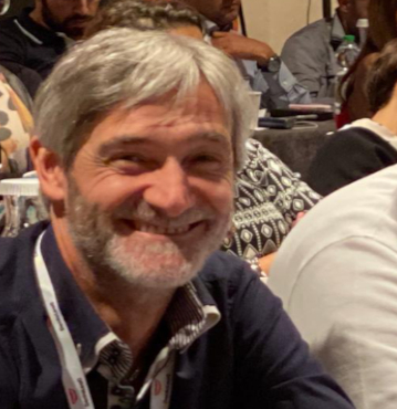 Giuseppe (Beppe) Turra