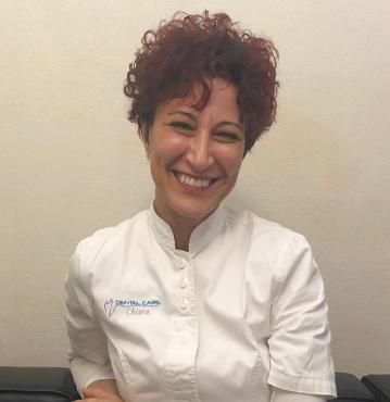 Dottoressa <br /> Chiara Rossi